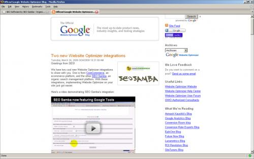 googleblogmention