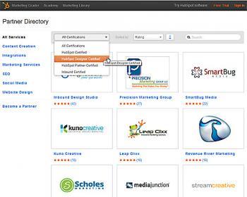 Hubspot Marketplace Plugins & Extensions