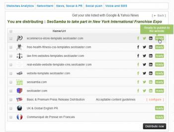 seotoaster-blogging-news-platform