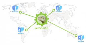 SeoSamba Multi-sites Hosting