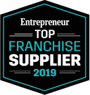 Top Franchise Supplier 2019