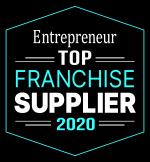 Top Franchise Supplier 2020