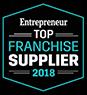 Top Franchise Supplier 2018