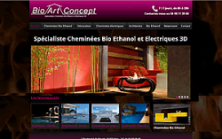 sites ecommerce fr bioartconcept_th