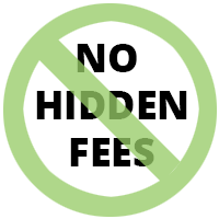 No Hidden Fees for Small Business