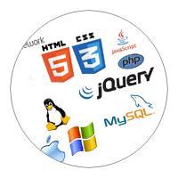 Flexible Web Hosting