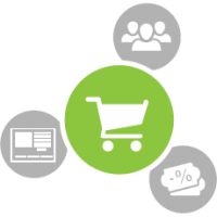 Multisites CMS & Ecommerce