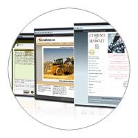 Website Migration & Replication